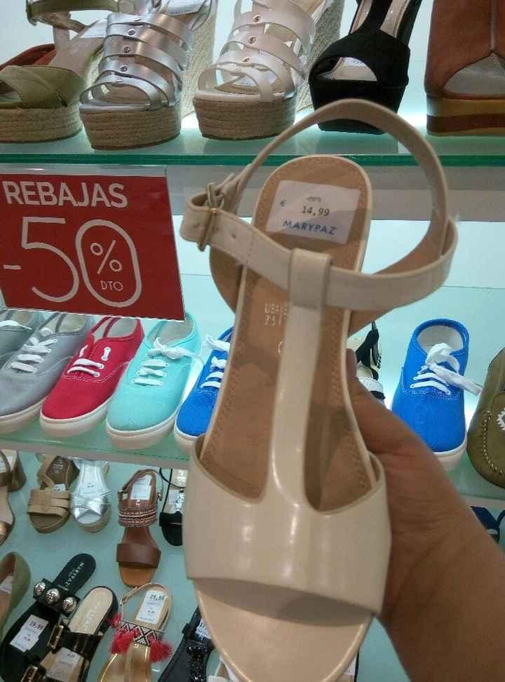 Zapatos!! por fin!! - 4