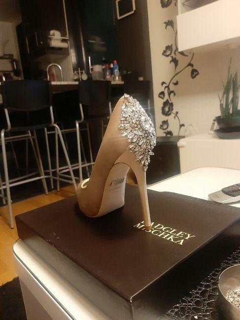 Zapatos!! 1
