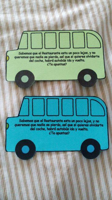 Plantilla autobus? - 1