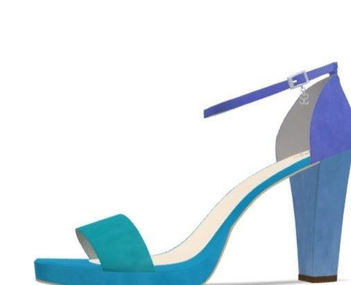 Zapatos de color o tradicional? 1