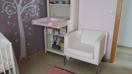Dormitorio de mi ni a fotos - Dormitorio nina ikea ...
