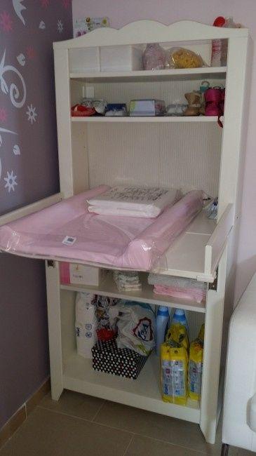 Habitaciones de bebe de ikea p gina 12 futuras mam s - Dormitorio nina ikea ...