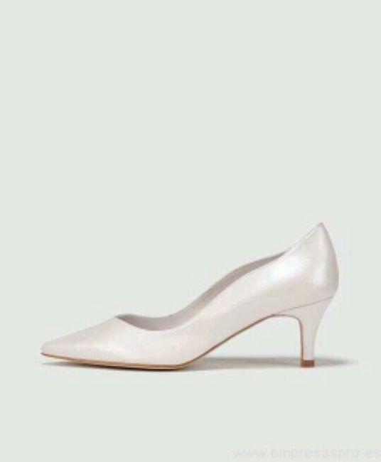 """tintar los zapatos de novia """"sevilla"""" - sevilla - foro bodas"""