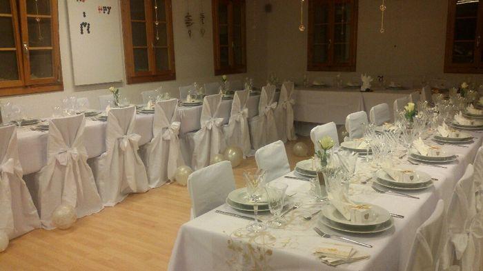 Salón de boda - 1