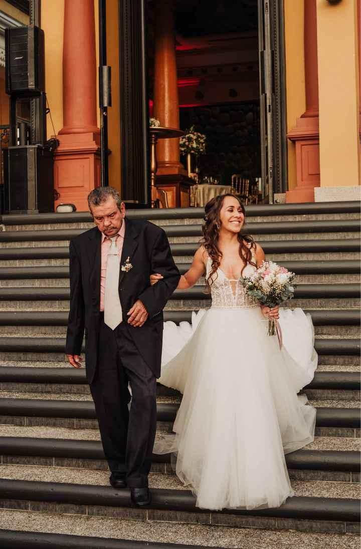 Qué crees que es lo peor que podría pasar en tu boda? Mi experiencia... - 1