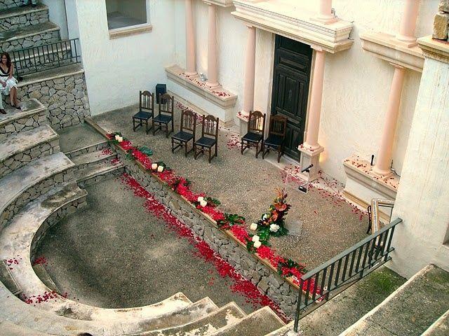 Sitio donde se va a celebrar mi boda ceremonia nupcial - Donde celebrar mi boda en madrid ...