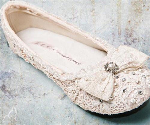 39 zapatos planos para novias - 36