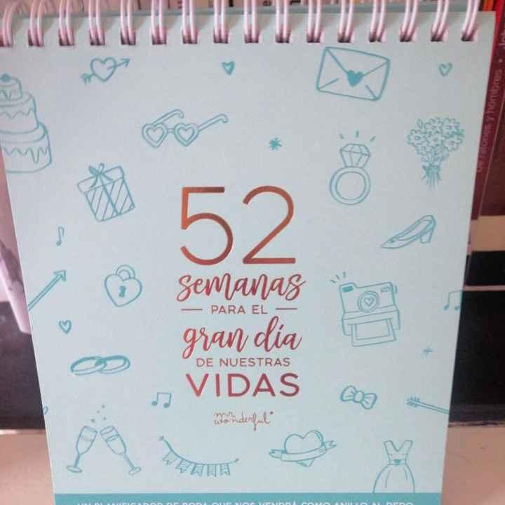 365 días... para la 5a fecha - 1