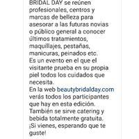 Beauty Bridal Day - 1
