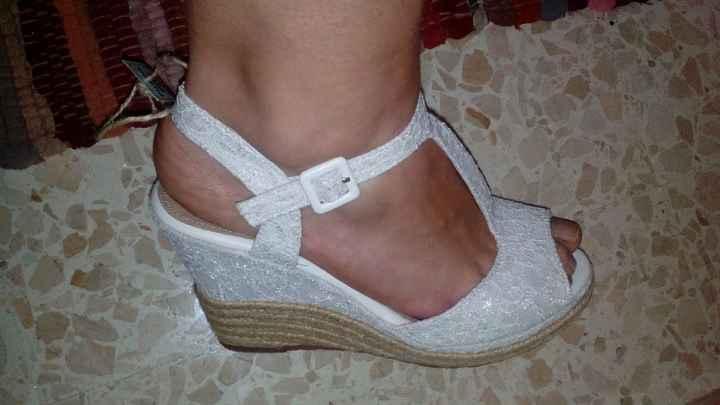 Zapatos rojos - 4