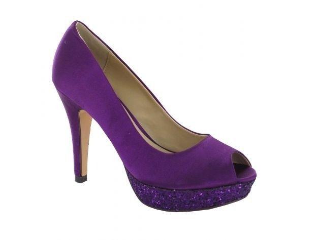 ¿zapatos o cuñas? 1