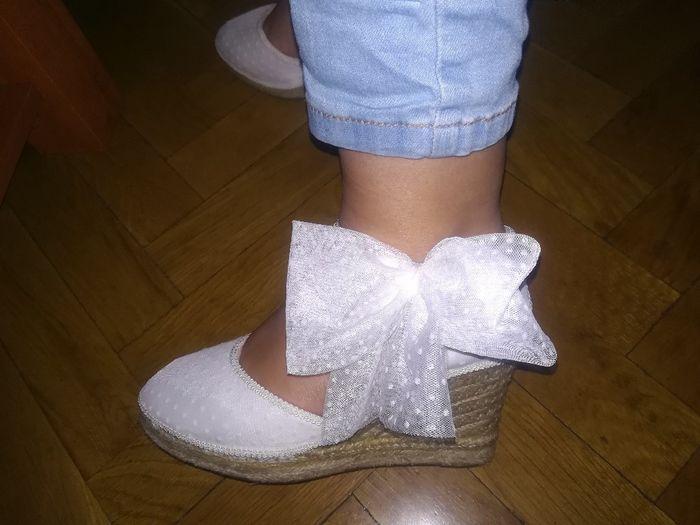 ¿zapatos o cuñas? 3