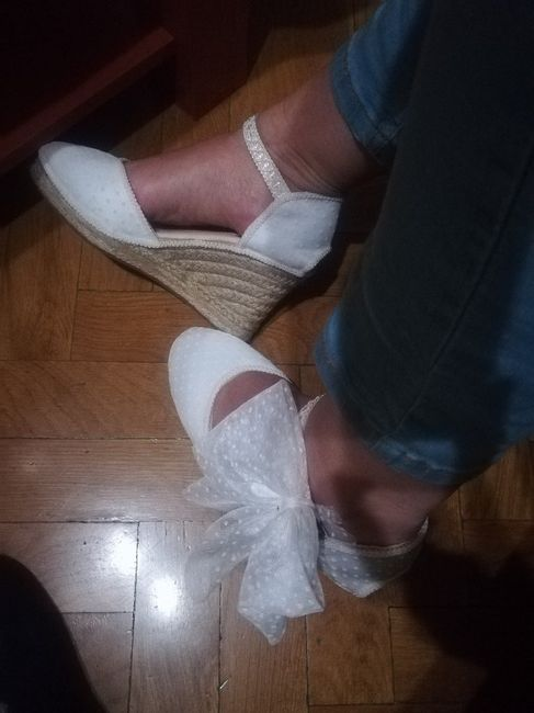 ¿zapatos o cuñas? 5