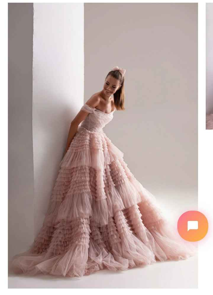 ¿Vestido blanco o de color boda civil? - 1