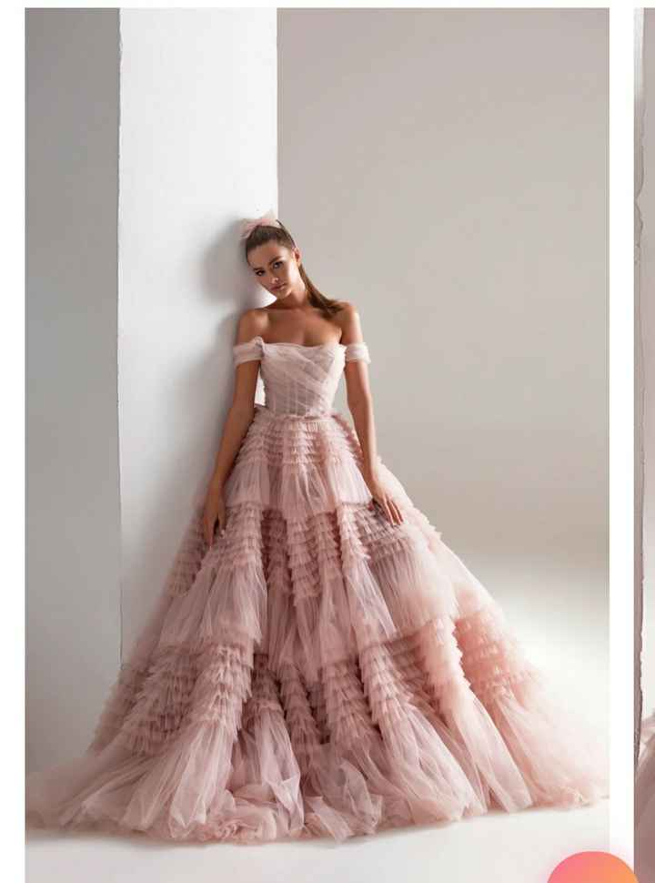 ¿Vestido blanco o de color boda civil? - 2