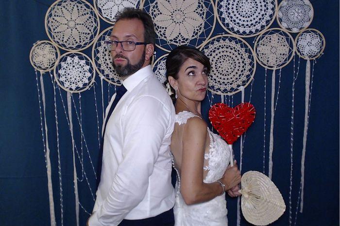 ¿Con cuántos ❤️ valoras el día de tu boda? 13