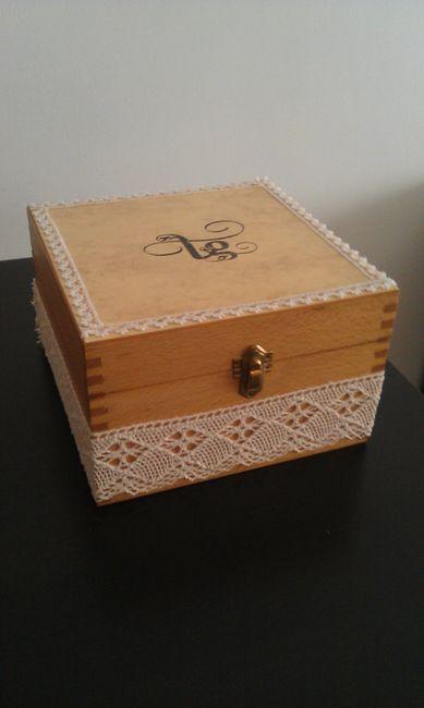 Mi caja con detalles para el ba o del restaurante que - Detalles para el bano ...