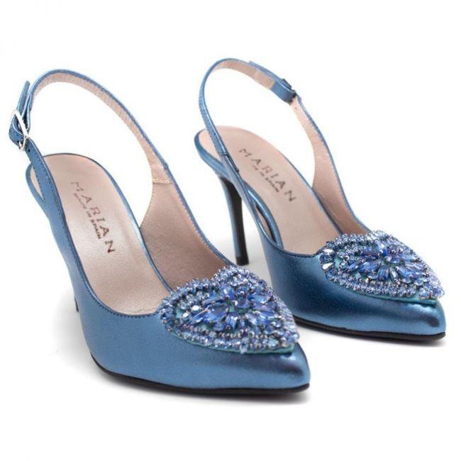 Zapatos! 1