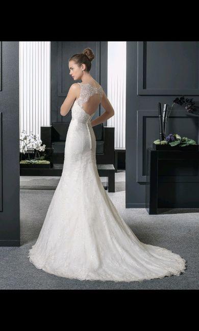 Nuestros vestidos novias 2015  - 3