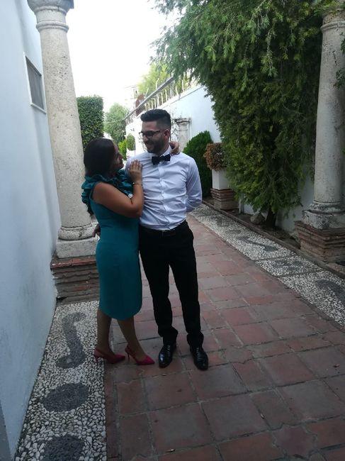 👔 Looks de invitados! 👗 - 2