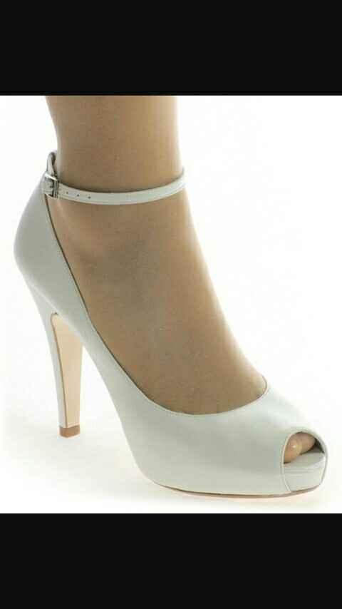 Mis zapatos de princesa - 1