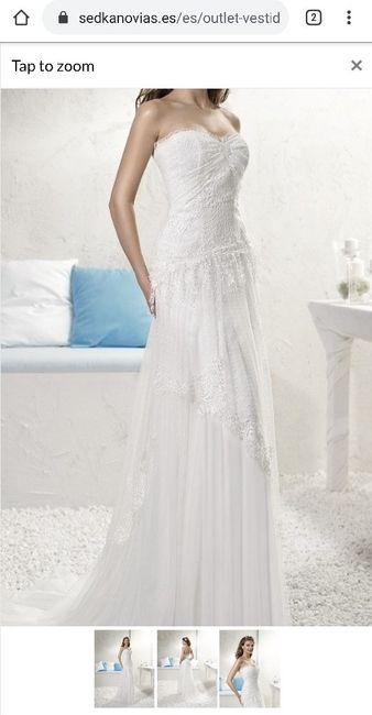 Busco este vestido 2