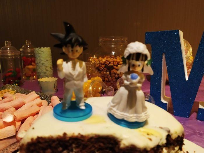 Muñecos tarta 4