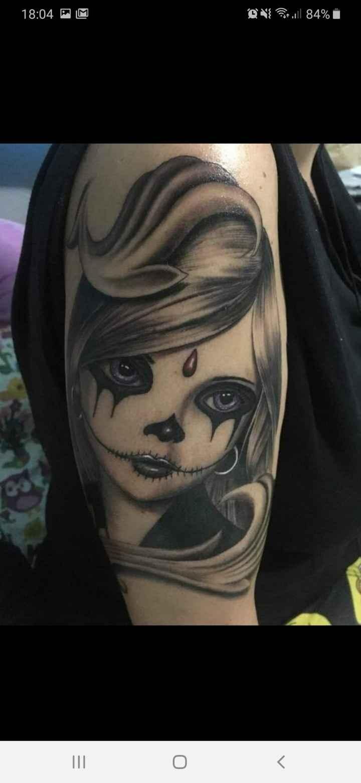 Tatuaje en pareja! - 1
