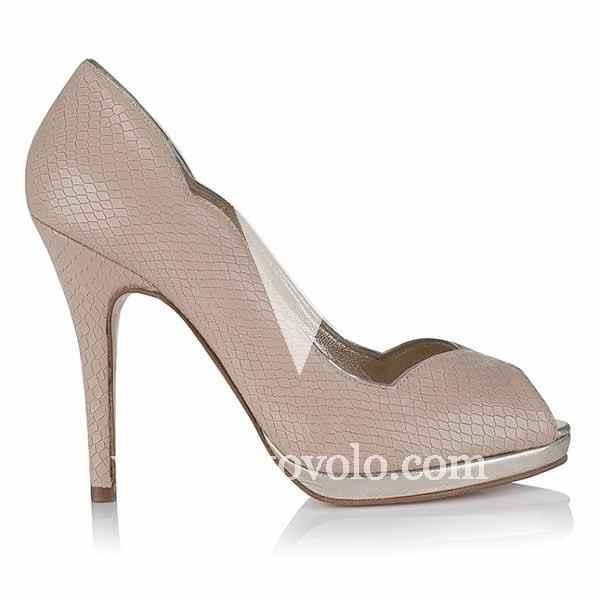Zapatos Rosa Palo de egovolo.com