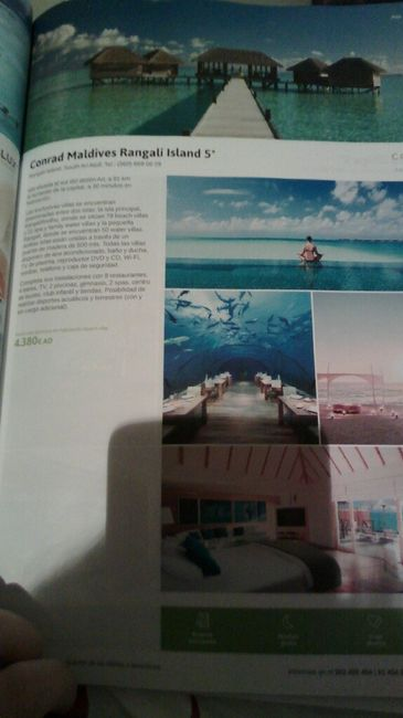 Hoteles en maldivas p gina 2 luna de miel foro for Conrad maldives precios