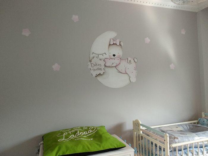 Habitación bebé experiencias 7