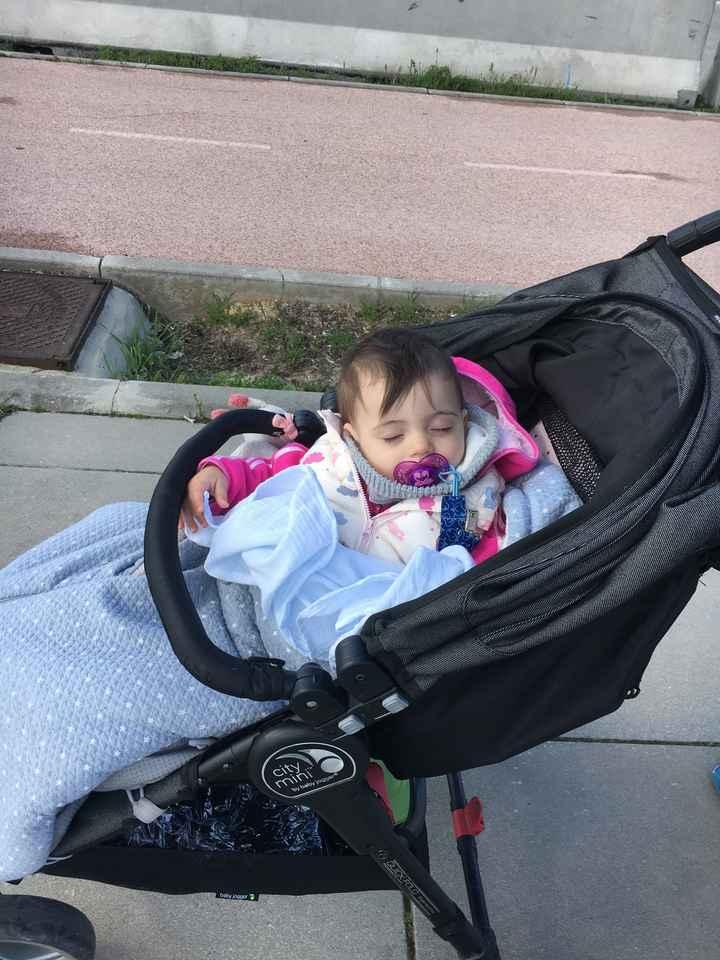 Carro baby jogger city midi ¿si o no? - 1
