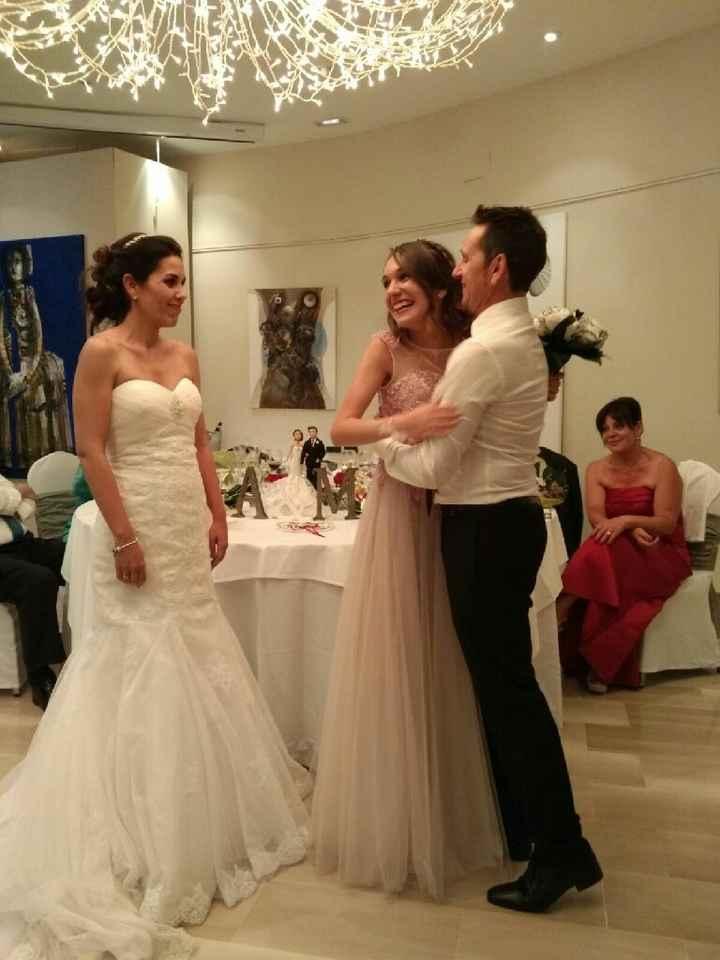 Cronica de mi boda:-) - 3