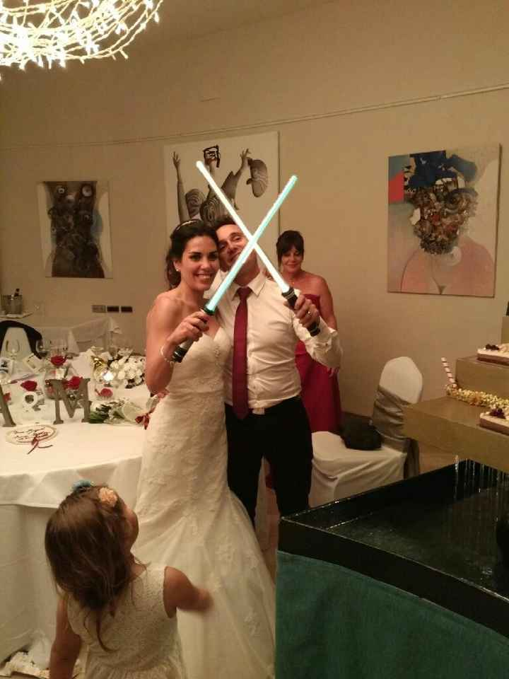 Cronica de mi boda:-) - 8
