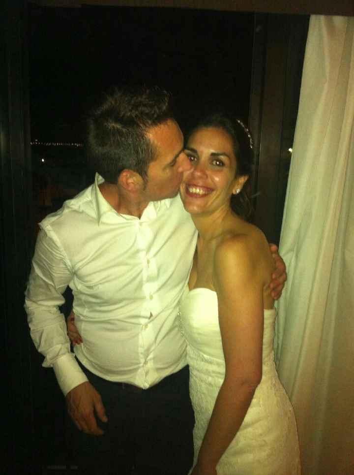 Cronica de mi boda:-) - 13