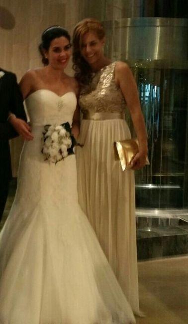 Cronica de mi boda:-) - 1