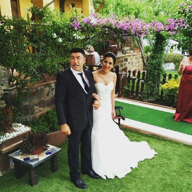 Cronica de mi boda:-) - 4