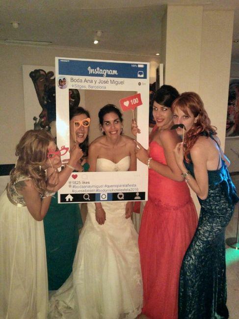 Cronica de mi boda:-) - 5
