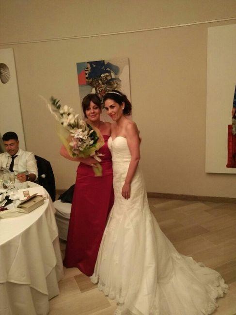 Cronica de mi boda:-) - 7