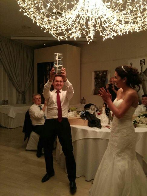 Cronica de mi boda:-) - 9