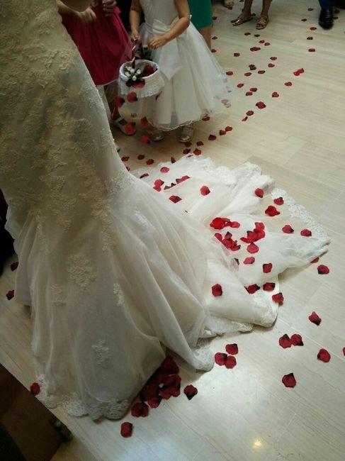Cronica de mi boda:-) - 10