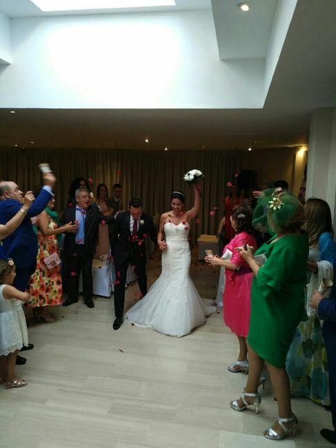Cronica de mi boda:-) - 11