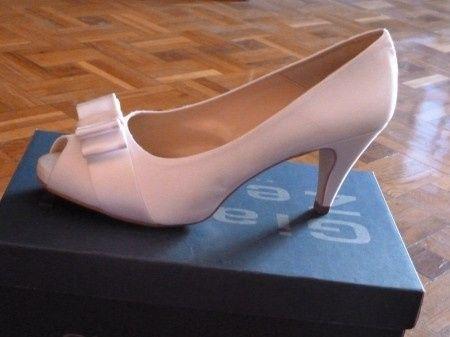 dónde encontrar zapatos de novia en valladolid - página 2