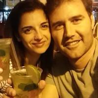 Teresa & Jorge