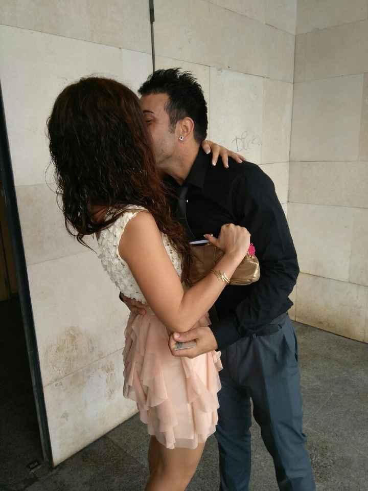 Novios que nos casamos el 26 de Mayo de 2018 en Valencia - 3