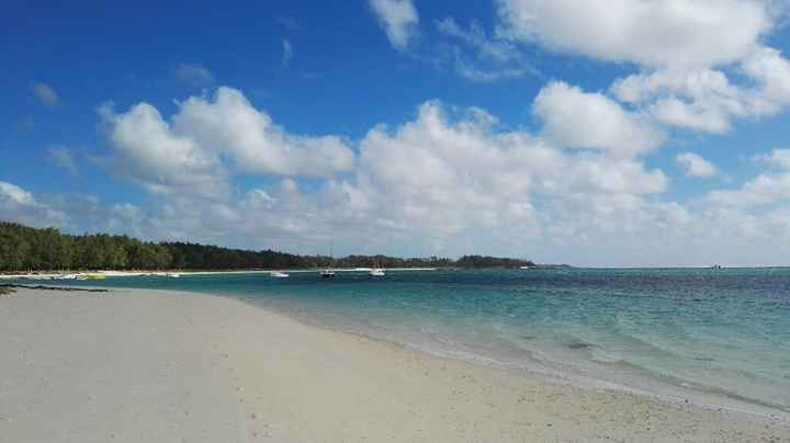 Isla mauricio 19-28 de agosto 2017 - 2