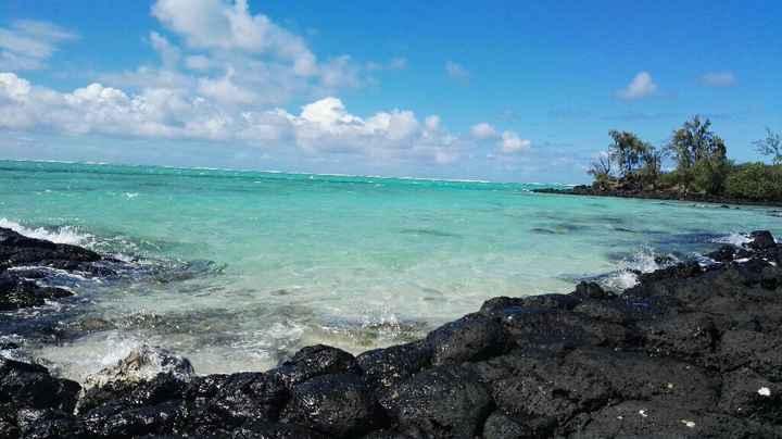 Isla mauricio 19-28 de agosto 2017 - 1