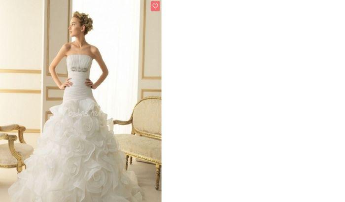 vestido boda 2016 - moda nupcial - foro bodas