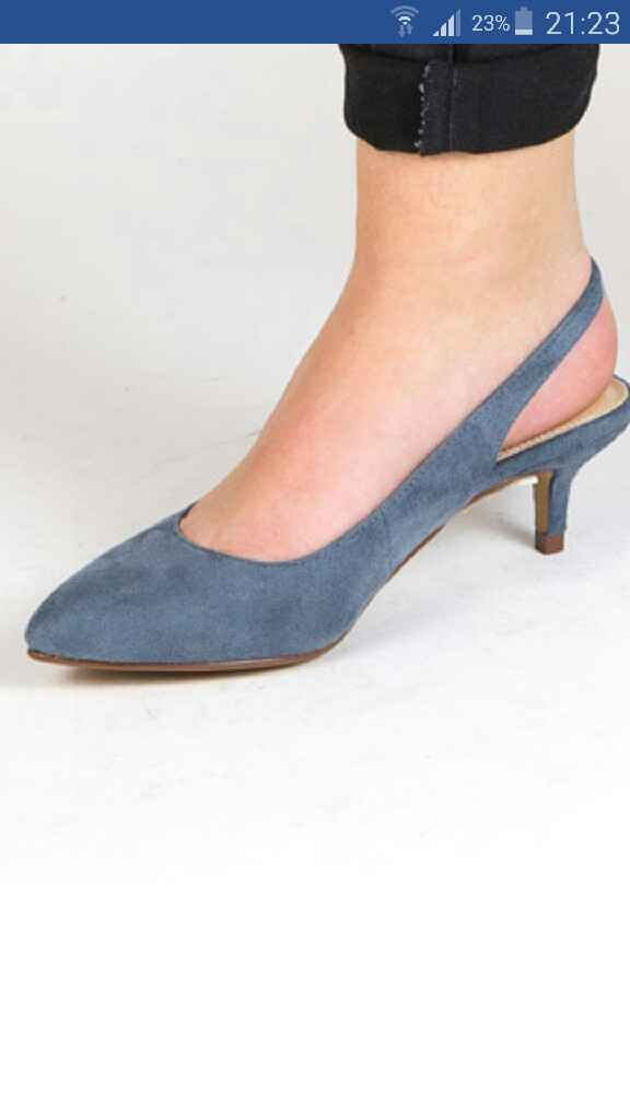 Opción zapatos - 1