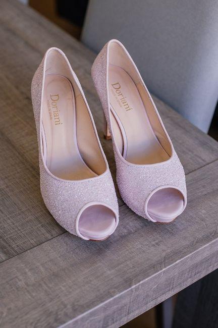 Zapatos...  Donde mirar?? 1